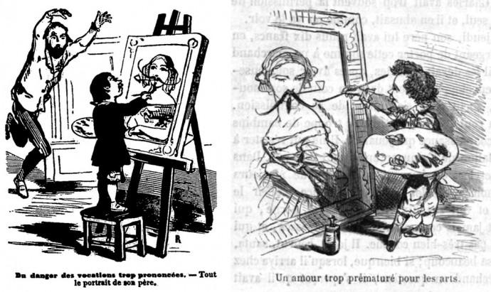 bertall-enfant-peintre