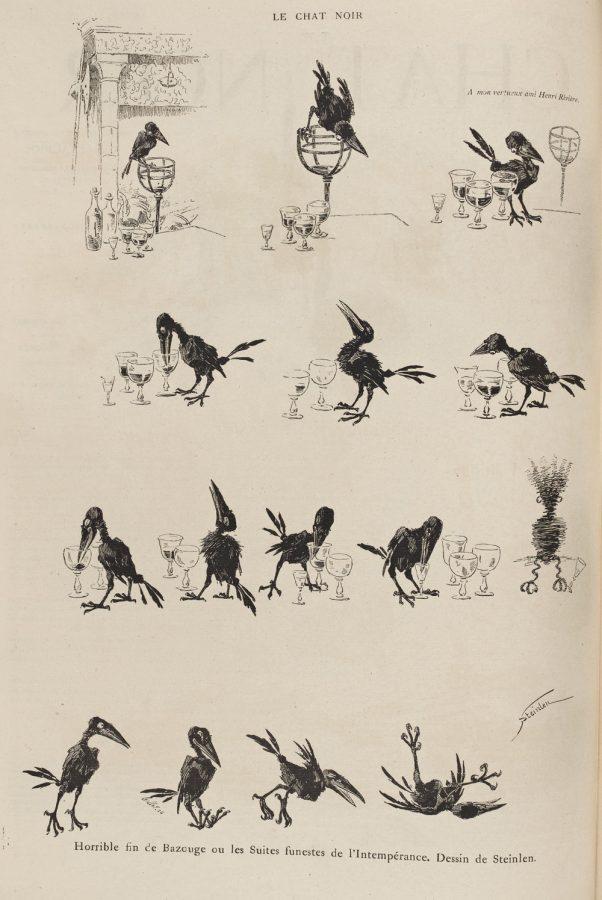 steinlen-chat-noir-bazouge-1885