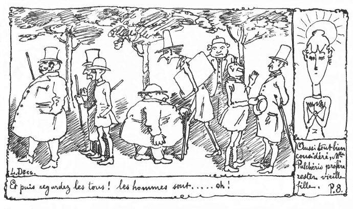 fig-43-l-does-les-pretendus-de-mademoiselle-pulcherie-librairie-vanier-1884