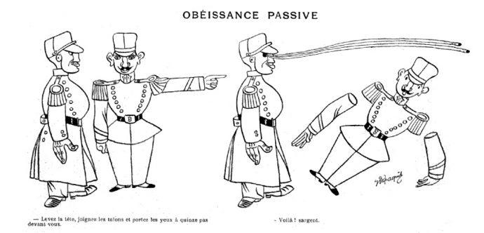 fig-77-j-depaquit-obeissance-passive-la-caricature-15-janvier-1898